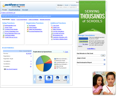Student Management Software